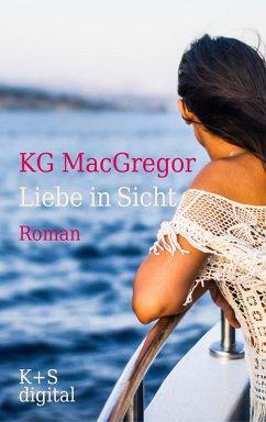 Liebe in Sicht (eBook, ePUB)