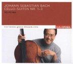 Kulturspiegel: Die Besten Guten-Cello Suiten 1-3