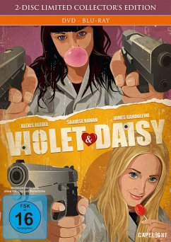 Violet & Daisy (Limited Collector's Edition, 2 Discs)