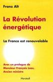 La révolution énergétique