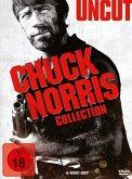 Chuck Norris Box (6 Discs)