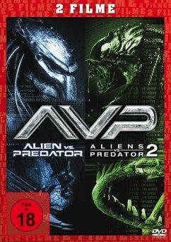 Alien vs. Predator & Aliens vs. Predator 2