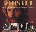 Andrew Gold+What'S Wrong With This Picture...(+Bo