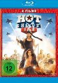 Hot Shots! 1+2 - 2 Disc Bluray
