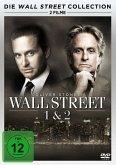 Wall Street, Wall Street - Geld schläft nicht