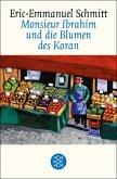 Monsieur Ibrahim und die Blumen des Koran (eBook, ePUB)