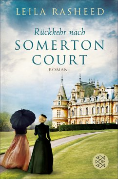 Rückkehr nach Somerton Court / Somerton Court Bd.1 (eBook, ePUB) - Rasheed, Leila