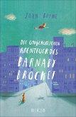 Die unglaublichen Abenteuer des Barnaby Brocket (eBook, ePUB)