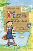 Pina reist nach Griechenland (eBook, ePUB)