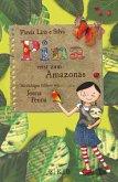 Pina reist zum Amazonas (eBook, ePUB)