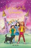 Vier zauberhafte Schwestern und die fremde Magie / Vier zauberhafte Schwestern Bd.6 (eBook, ePUB)