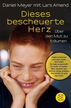Dieses bescheuerte Herz (eBook, ePUB) - Amend, Lars; Meyer, Daniel