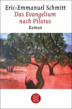 Das Evangelium nach Pilatus (eBook, ePUB) - Schmitt, Eric-Emmanuel