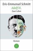 Adolf H. Zwei Leben (eBook, ePUB)