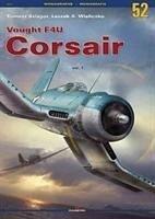 Vought F4u Corsair. Vol. I