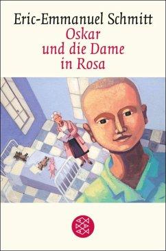 Oskar und die Dame in Rosa (eBook, ePUB)