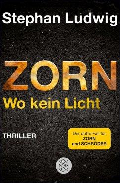 Zorn - Wo kein Licht / Hauptkommissar Claudius Zorn Bd.3 (eBook, ePUB) - Ludwig, Stephan