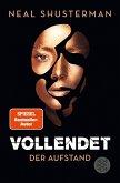 Der Aufstand / Vollendet Bd.2 (eBook, ePUB)