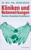 Kliniken und Nebenwirkungen (eBook, ePUB)