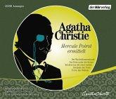 Hercule Poirot ermittelt, 15 Audio-CDs