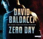 Zero Day / John Puller Bd.1 (6 Audio-CDs)