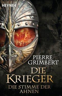 Die Stimme der Ahnen / Die Krieger Bd.3 (eBook,...