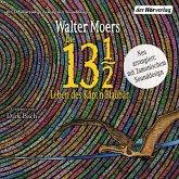 Die 13 1/2 Leben des Käpt'n Blaubär / Zamonien Bd.1 (16 Audio-CDs)