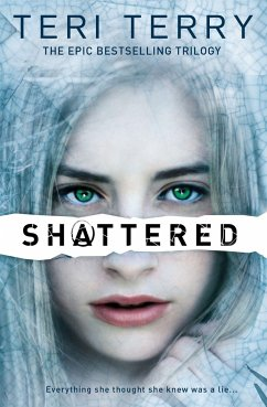 Shattered - Terry, Teri