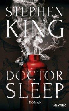 Doctor Sleep (deutsche Ausgabe) - King, Stephen