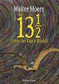 Die 13 1/2 Leben des Käpt'n Blaubär / Zamonien Bd.1 (m. Farbillustrationen)
