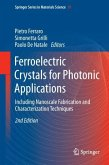 Ferroelectric Crystals for Photonic Applications