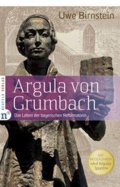 Argula von Grumbach - Birnstein, Uwe