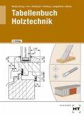 Tabellenbuch Holztechnik