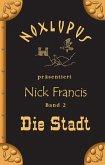 Nick Francis 2 (eBook, ePUB)