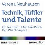 Technik, Tüftler und Talente (MP3-Download)