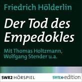 Der Tod des Empedokles (MP3-Download)