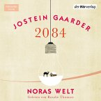 2084 - Noras Welt (MP3-Download)