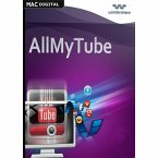 Wondershare AllMyTube - lebenslange Lizenz (Download für Mac)