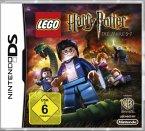 LEGO Harry Potter: Die Jahre 5-7 (Nintendo DS)