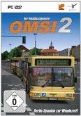 """OMSI - Der Omnibussimulator 2 """"Berlin-Spandau zur Wendezeit"""""""