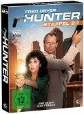 Hunter - Staffel 2.1 (3 Discs)