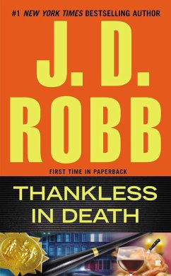 Thankless in Death - Robb, J. D.