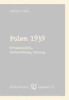 Polen 1939 - Scheil, Stefan