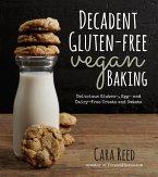 Gluten Free Vegan Baking