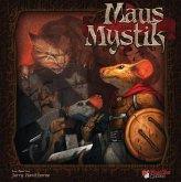 Maus und Mystik (Brettspiel)