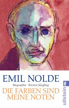 Emil Nolde (eBook, ePUB) - Jüngling, Kirsten