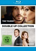 Double Up Collection: The Tourist / Mr. & Mrs. Smith (2 Discs)
