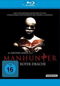 Manhunter - Roter Drache Special Edition - Petersen,William/Cox,Brian