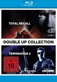 Double Up Collection: Total Recall / Terminator 2 (2 Discs)