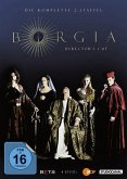 Borgia - Die komplette 2. Staffel Director's Cut